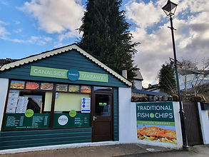 Canalside Chip Shop