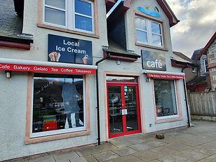 Cobbs Cafe Canalside