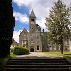 The Highland Club Monastery