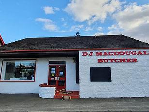 DJ MacDougall Butchers