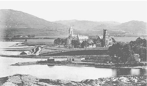 Fort Augustus Abbey 1880.jpg