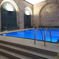 Chapel Swimming Pool