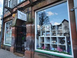 Angela's Gift Shop