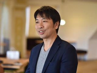 DMM.comラボの開田氏から「地方創生のための開田イズム」を学ぶ