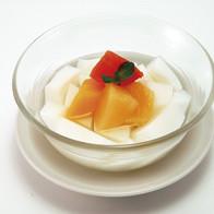 麺屋天_クラシックスタイル杏仁豆腐.jpg