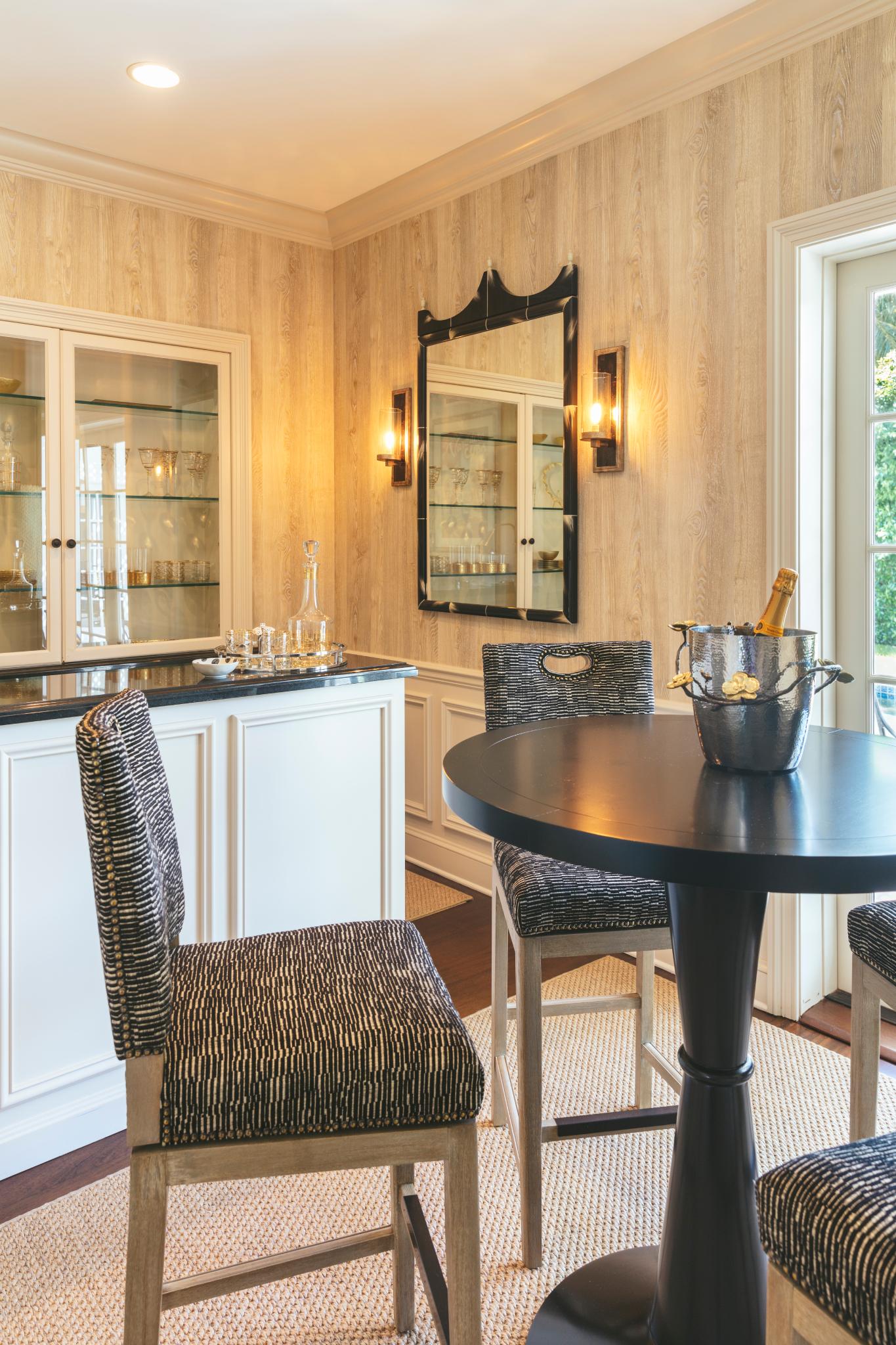 14 dining room