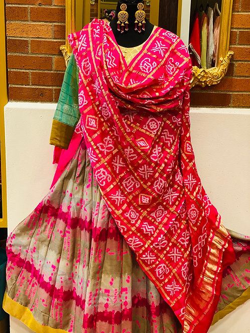 Rangeela Anarkali S, MLXL sizes available