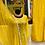 Thumbnail: Pittan work gorgette kurta comes with sharara and gorgette dupatta