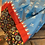 Thumbnail: Pure silk saari comes with Desingner pocahampalli  border