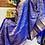 Thumbnail: Pure kanjivaram with full jaal weaving