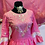 Thumbnail: Pittan with pampalam long top with skirt