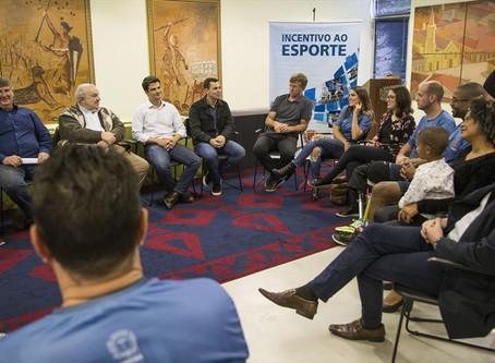 Curitiba terá 17 atletas e paratletas nos Jogos Pan-Americanos e Parapan