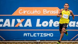Circuito Brasil Loterias Caixa em Curitiba começa nesta sexta-feira, 12