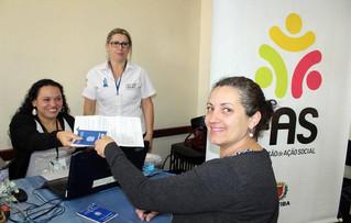 FAS organiza o Dia D de contratação de pessoas com deficiência