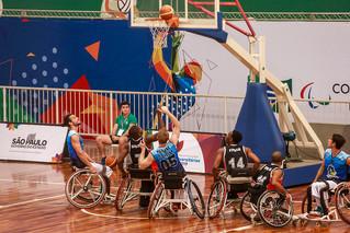 Instituição de São Paulo é a campeã das Paralimpíadas Universitárias 2019