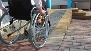 Cármen Lúcia regulamenta regras de acessibilidade em prédios