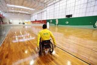 Brasileiro de rugby acontece no CT Paralímpico, em São Paulo, de 12 a 16/07