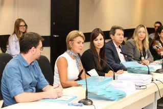 Secretaria entrega Plano Estadual da Pessoa com Deficiência a conselheiros