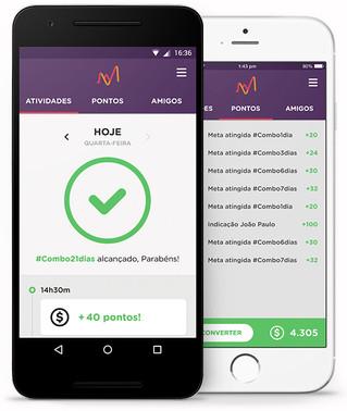 Como funciona o app que troca exercício por milhas aéreas