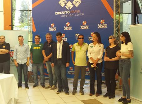Esporte Paraná e CPB assinam acordo para desenvolvimento do paradesporto no estado