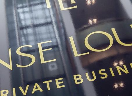 HANSE BUSINESS ASSOCIATION &  CLUB