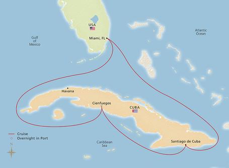 HANSE OIL focus Cuba - Counter Trade