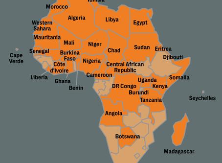 HANSE ENERGY Finance Africa