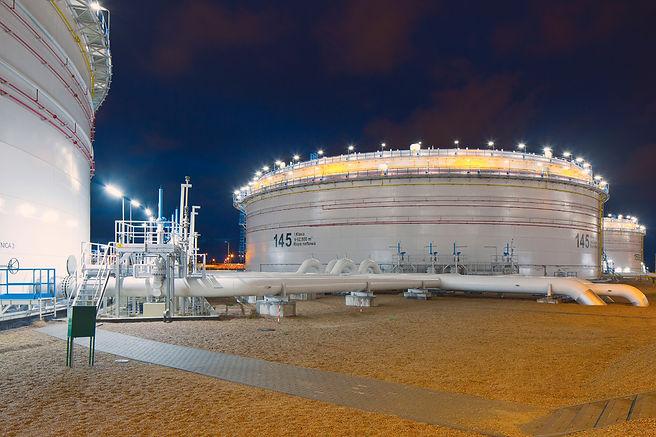 tank hanse crude-oil-storage-tank-pern-1
