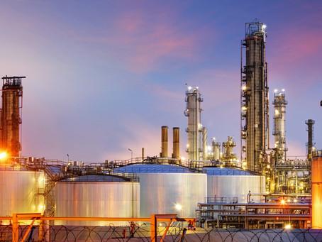 HANSE OIL Refining Processing Agreement