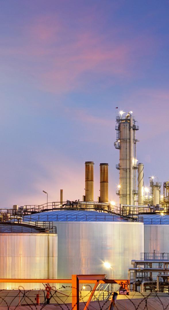 HANSE ENERGY (OIL) HOLDING since 1983