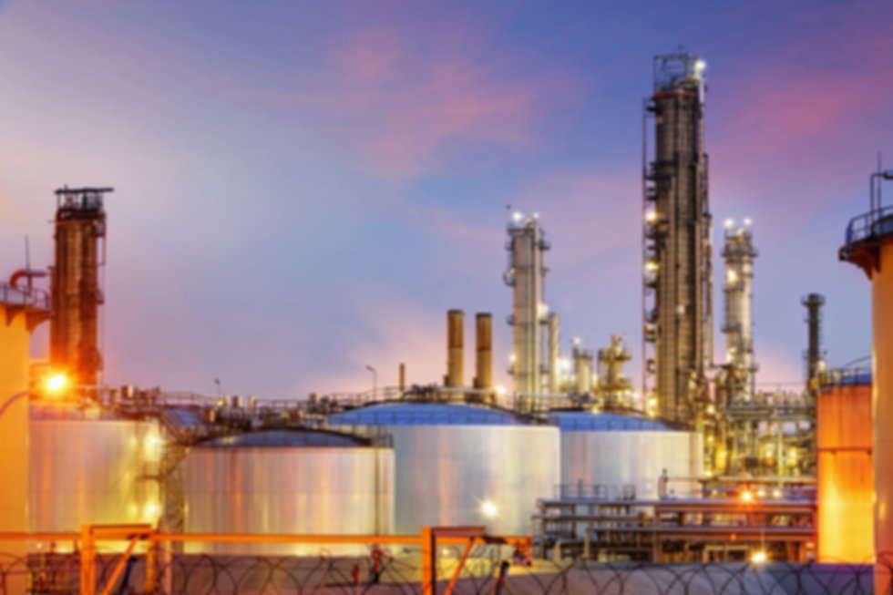 HANSE OIL Refining Asia