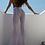 Ottilia and sugar chiffon beach pants beach wear resort wear bikinis and swimwear handmade kelowna