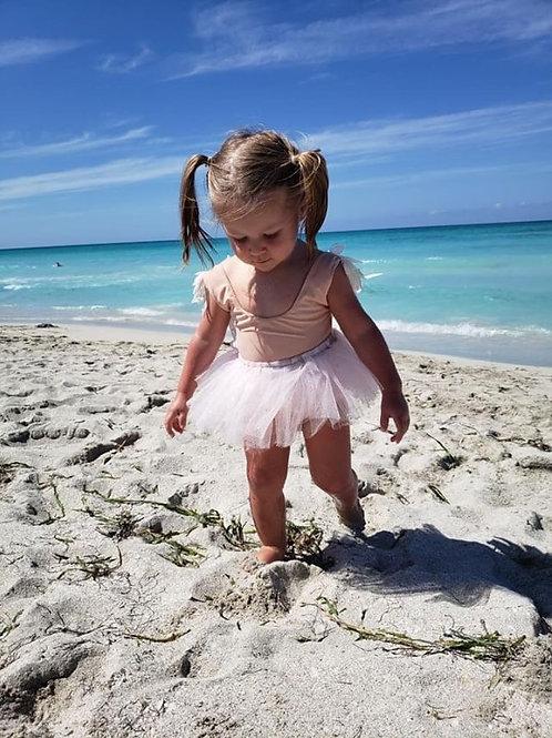 Ballerina angel mini