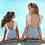ottilia sugar swimwear bikinis resort wear beachwear handmade swimsuits womens beachwear girls toddlers babys karmel franklin