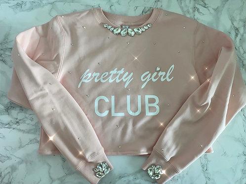 Pretty Girl Club