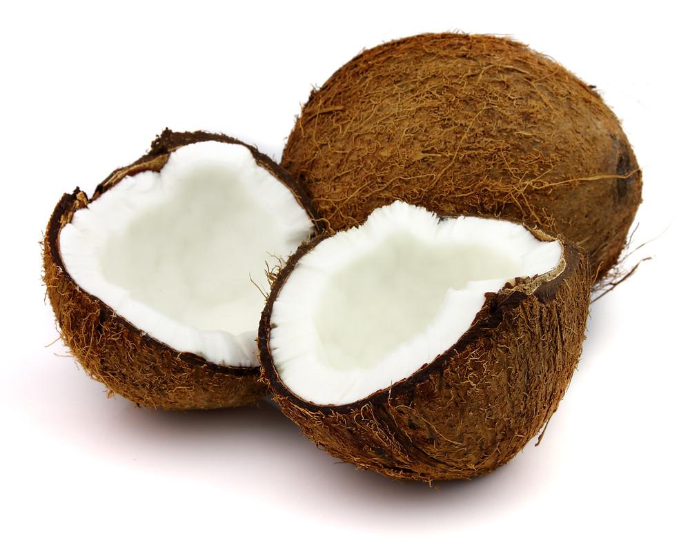 coconut oil natural sunscreen moisturizer ottilia and sugar