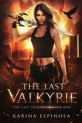 The Last Valkyrie