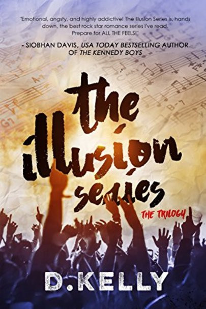 The Illusion Series