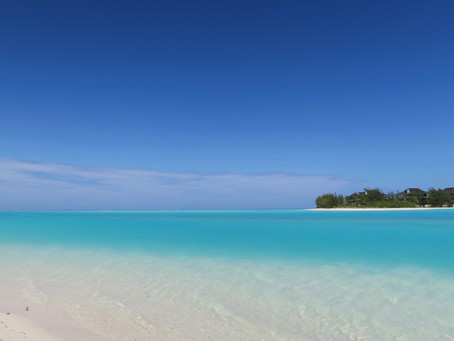 20 Tid-Bits From Turks and Caicos