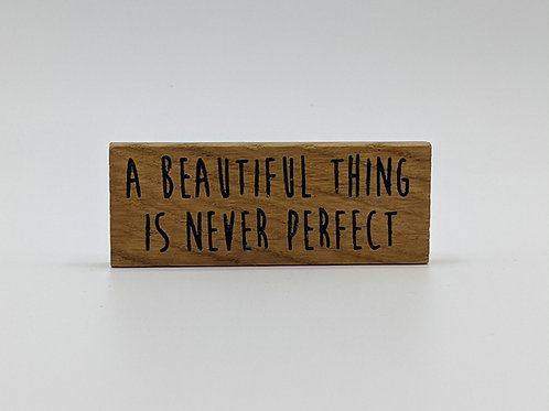 Magnet Maxi: A beautiful thing is never perfect