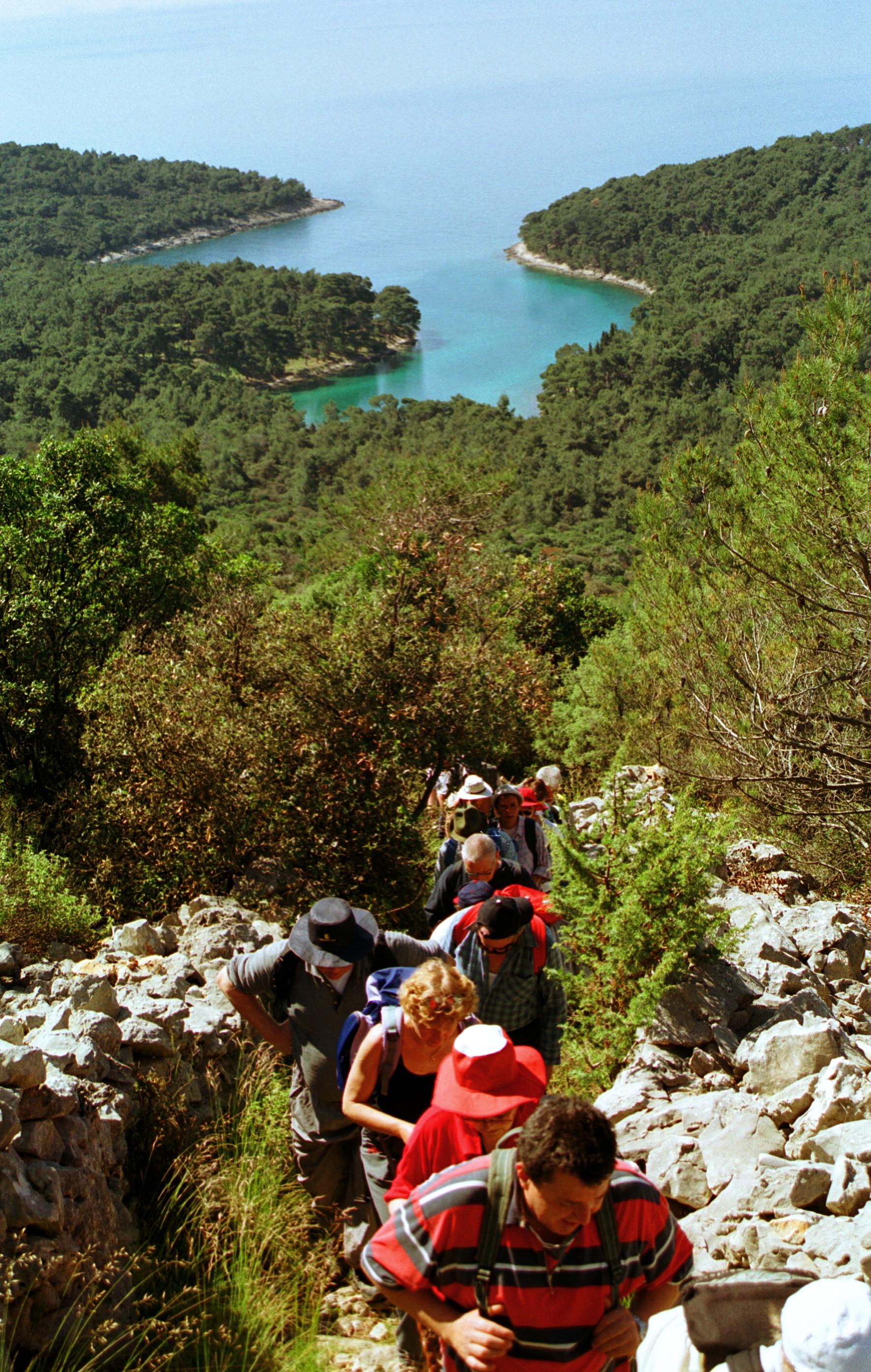 Sport-Trekking