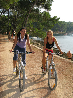 Sport-Biking