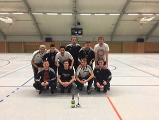 HallaBalla Cup 2016