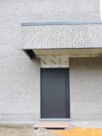 Meivuurstraat - Herentals