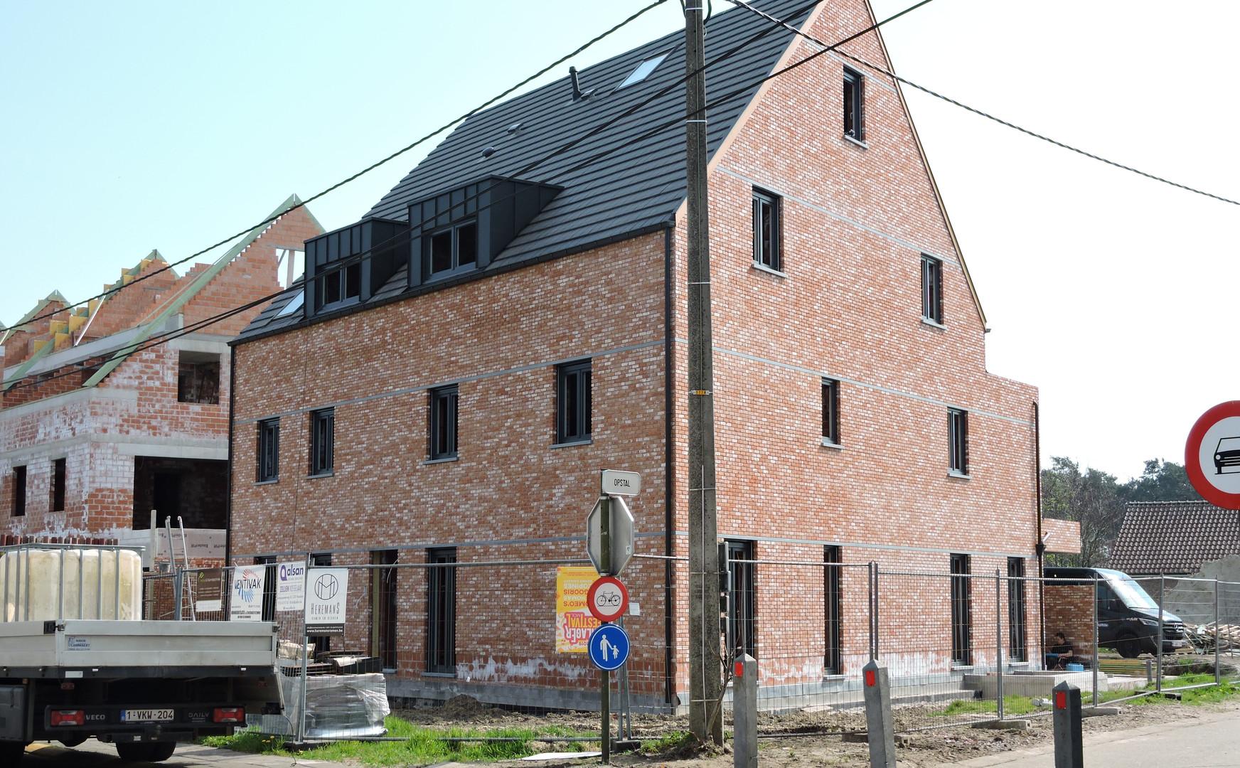 Kerkstraat - Tielen (x)