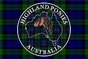 Highland Ponies Australia logo
