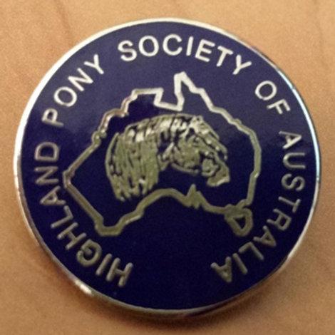HPSA badge