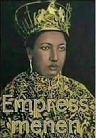 Empress Manen