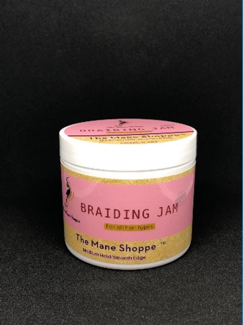Braiding Jam