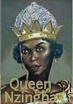 Queen Nzingha
